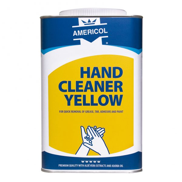 Americol Yellow